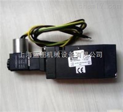 电磁阀 上海蓝图机械设备有限公司 美国parker派克 parker电磁阀 >p2图片