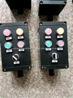 LA53防爆控制按鈕盒廠家報價LA53-2