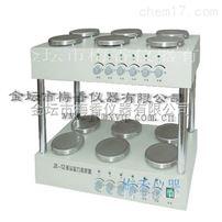 梅香双层磁力搅拌器同步搅拌器异步搅拌器