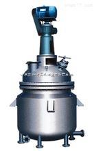电加热反应釜 反应釜价格 反应釜厂家