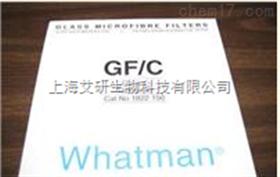 GF/C玻璃纤维滤纸1822-150 WHATMAN