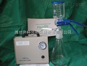 YK-A1000ML-全玻璃微孔濾膜過濾器