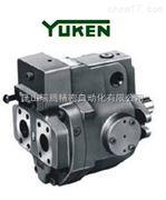日本油研YUKEN柱塞泵 A145-F-R-04-H-S-60