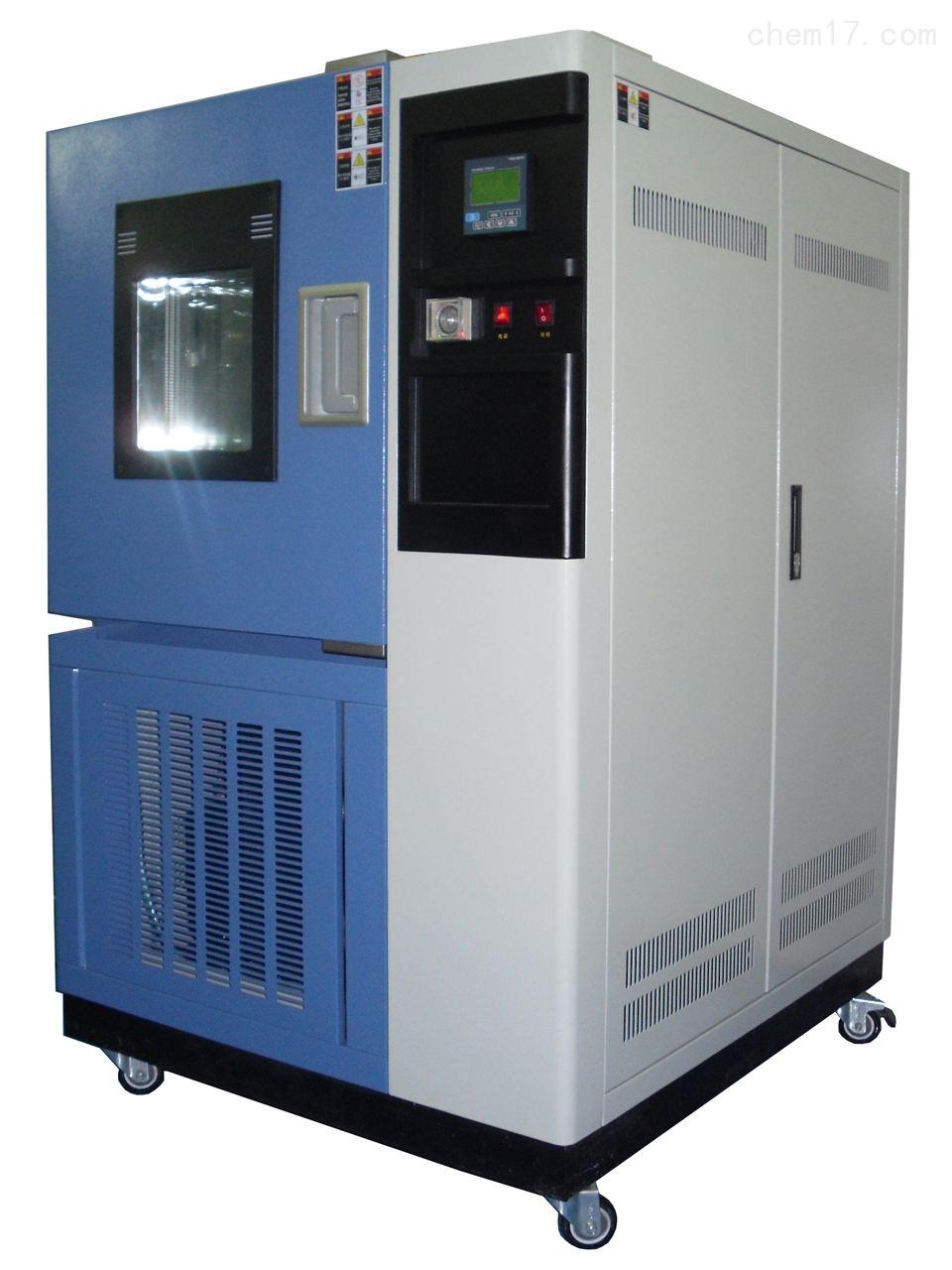 GDS-500B-南京高低温湿热试验箱-GDS-500B