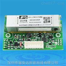 G-MODULE --红外CO2气体传感器