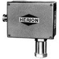 D500/12DZ双触点压力控制器