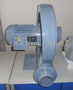 CX-100中壓透浦式鼓風機全風牌質量耐用