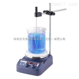 LED 数显加热型磁力搅拌器