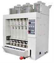 晶品JPX-400自動纖維測定儀