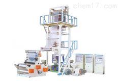 供应PP菌种袋吹膜机