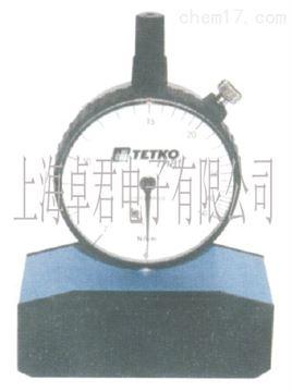 TETKOTETKO張力計, 制絲網張力計,瑞士制絲網張力計,張力計