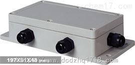 上海耀華塑料接線盒電子地磅,電子U形秤,電子叉車秤,電子秤接線盒