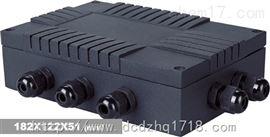 上海耀華鋁合金接線盒,地磅,大地磅,汽車衡,輪椅秤接線盒促銷價