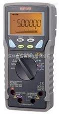 PC7000日本三和数字万用表