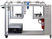 壓縮空氣過濾器測試系統