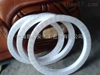 订做一级铁氟龙防腐垫聚四氟乙烯平垫
