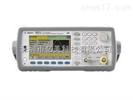 33521A 函数/任意波形发生器,30 MHz