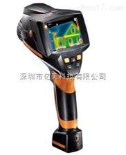 testo 875-1 - 一款具备高性能配置的经济型红外热像仪