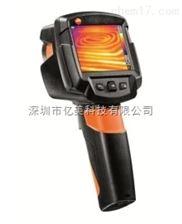 testo 870 basic - 电气及暖通系统检测的得力工具