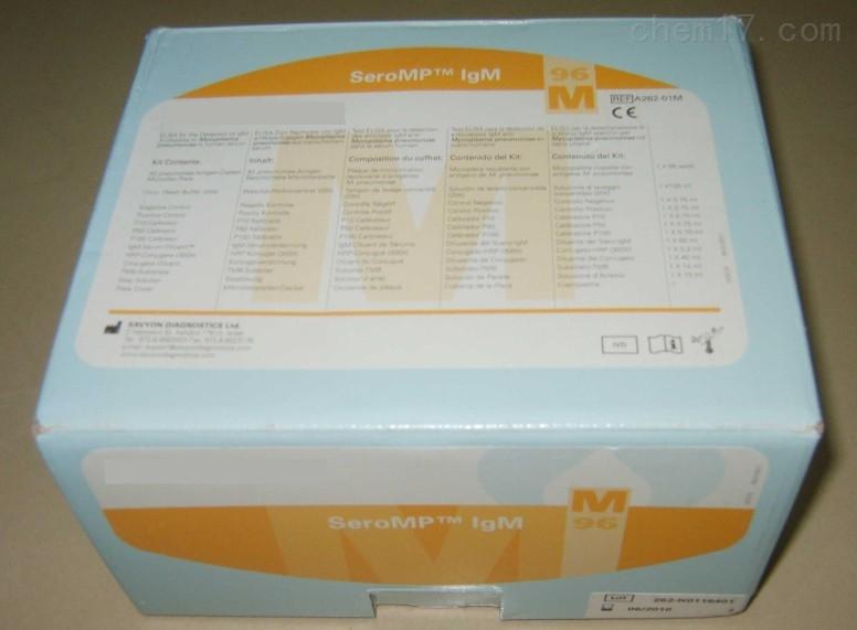 磷酸甘油酸变位酶1(PGAM1)ELISA定量分析试剂盒
