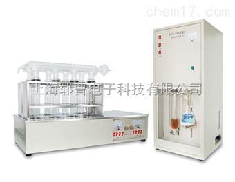 YCKDN-AZ定氮仪蒸馏器