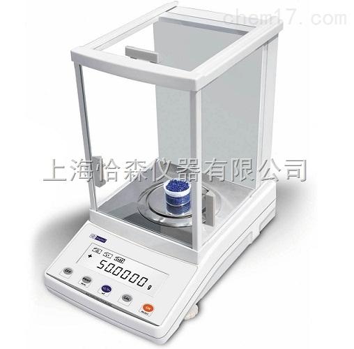 FA1004分析电子天平、0.1mg分析电子天平
