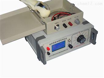 塑料表面電阻率測試儀塑料表面電阻率測定儀