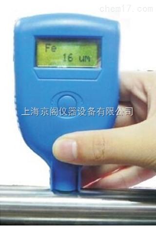 * 磁性法涂层测厚仪
