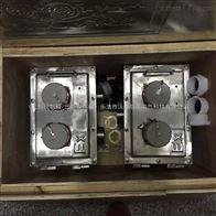 304/316材质加工不锈钢防爆电源箱厂家