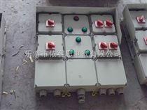 BMX回路照明箱 防爆照明配电箱化工厂适用