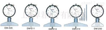 DM-293TECLOCK深度表DM-293