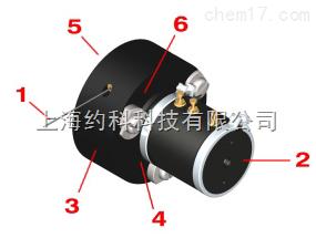 YK180-0803系列微小型扩展量程位移传感器 YK180-0803系列