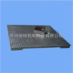 SCS-3T電子地磅秤,蘇州電子地磅秤維修