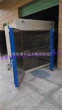 智能双门恒温五金烘箱,东莞市智能工业电子烤箱