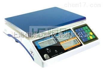 6公斤计数电子桌秤公司