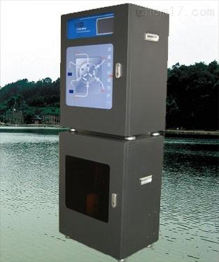 水中酚/挥发酚在线监测仪