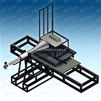 ME1500-3 + ME1500-11隔热隔音材料火焰穿透测试仪