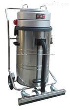 GS-803P庫房粉塵打掃用推吸式工業吸塵器