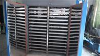 大型工业电烤箱专业户生产厂家国内属哪家强当选远大机械工业烤箱了