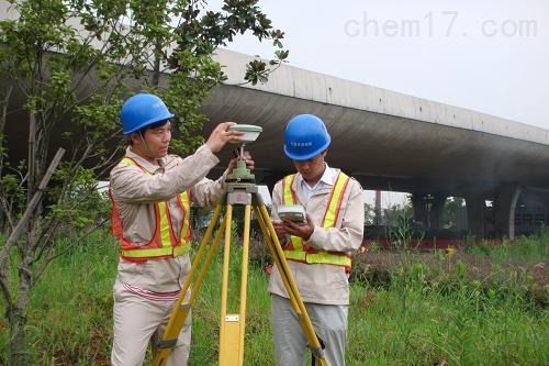 桥梁道路工程测量