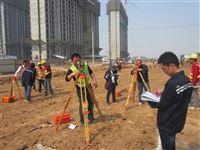 江西工程放線測量工程放線測量