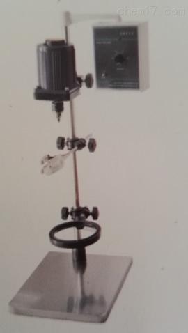 恒速搅拌器S-40 1-3L搅拌容量