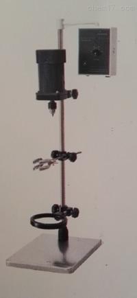 恒速搅拌器S-90 1-10L搅拌容量