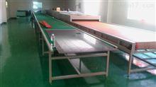 国内精密光拉PVC皮带流水线订做公司价格低质量有保障