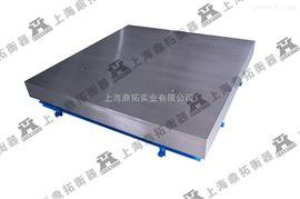 SCS3T经济型小地磅,3吨304不锈钢电子地磅秤