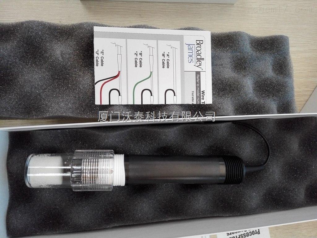 S400电极标配带3米线