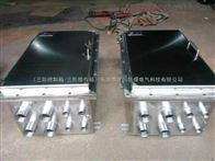 CJX不銹鋼增安型防爆接線箱廠家|價格
