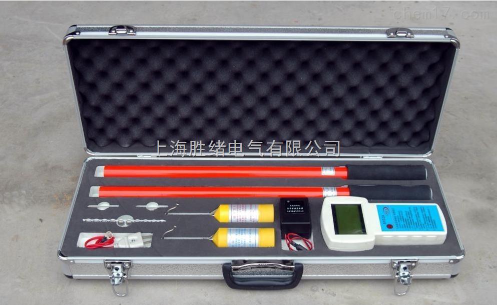 电力无线高压核相仪