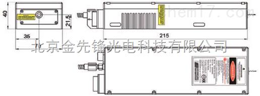 tech系列 半导体泵浦激光器