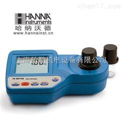 HI96746HI96746 微电脑铁(LR)浓度测定仪